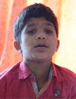 Shashank Reddy P